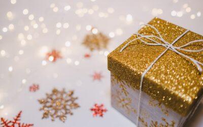 Drogi  Święty Mikołaju ! – LIST WEWNĘTRZNEGO DZIECKA